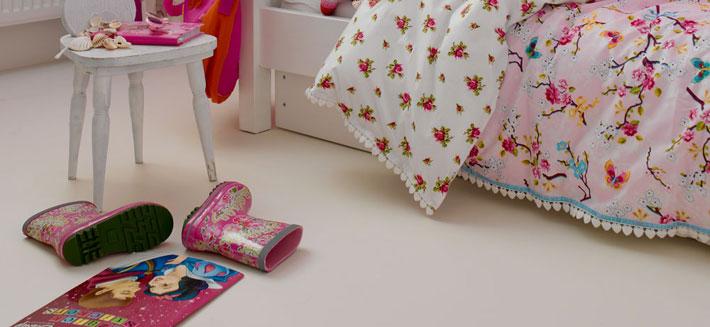 Kinderkamer Prinsessenkamer Inrichten : kinderkamer inrichten door ...
