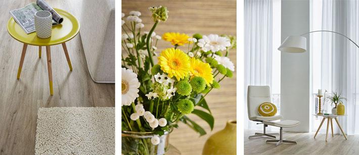 Keuken Geel Verven : De zon in huis, interieurtips voor de zomer van blog van Offringa